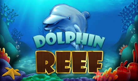 Read more about the article เกมสล็อตออนไลน์สุดสนุกอีก 1 เกม Dolphin Reef